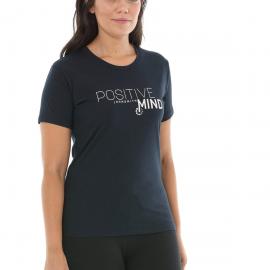 Camiseta John Smith Paska marino mujer