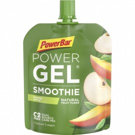 PowerBar PowerGel Smoothies mango apple 90gr