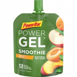 PowerBar PowerGel Smoothies Apricot Peach 90gr