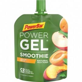 PowerBar PowerGel Smoothies Apricot Peach 90gr