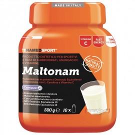 Bote NamedSport Maltonam Hidatos de garbono 500 gr