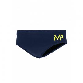 Bañador Entrenamiento Michael Phelps Solid 8 cm Brief marino