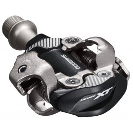 Pedales Shimano Deore XT XC M8100 Spd