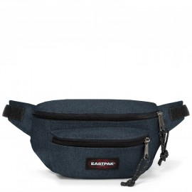 Riñonera Eastpack Doggy Bag azul marino vaquero