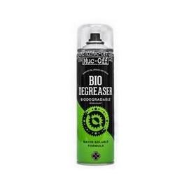 Spray Muc Off desengrasante universal bio bicicleta 500 ml