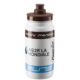 Bidon Elite Fly Team AG2R La Mondiale 550 ml