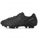 Zapatillas Fútbol Mizuno Morelia Club 24 negro blanco hombre