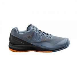 Zapatillas Wilson Rush Pro 3.0 gris hombre