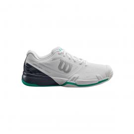 Zapatillas Wilson Rush Pro 2.5 2019 blanco hombre