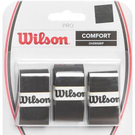 Overgrip Wilson Pro Overgrip negro