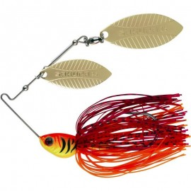 Spinnerbait Sakura Monarc Double Willow 1/2oz. c.03