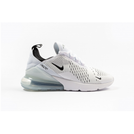 Zapatillas Nike Air Max 270 blanco hombre