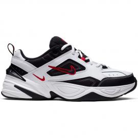 Zapatillas Nike M2K Tekno blanco/negro hombre