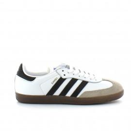 Zapatillas adidas Samba og blanco negro hombre