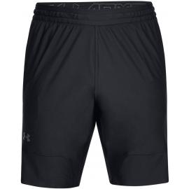 Pantalón corto Under Armour Raid 2.0 negro hombre