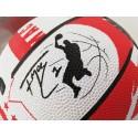 Balón baloncesto Rawlings TMAOH C.barras 85154