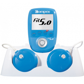 Electroestimulador Compex Fit 5.0 Wireless