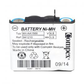 Bateria recambio Compex 941210