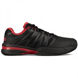 Zapatillas pádel K-Swiss Ultrashot 2 HB negra hombre
