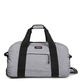 Bolsa de viaje Eastpak Container 65 gris unisex