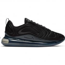 Zapatillas Nike Air Max 720 negra hombre