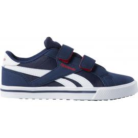 Zapatillas Reebok Royal Complete 2 azul/blanco niño