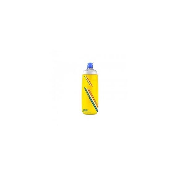 Bidon Camelbak Podium bottle 2016 France Yellow 0.71 Litros