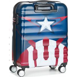 Trolley American Tourister Disney Capitán América
