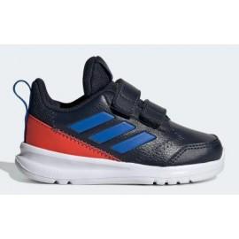 Zapatillas adidas AltaRun CF I azul bebé