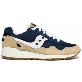 Zapatillas Saucony Shadow 5000 azul/beige/blanco hombre