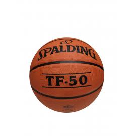 Balón baloncesto Spalding TF50 outdoor talla 7