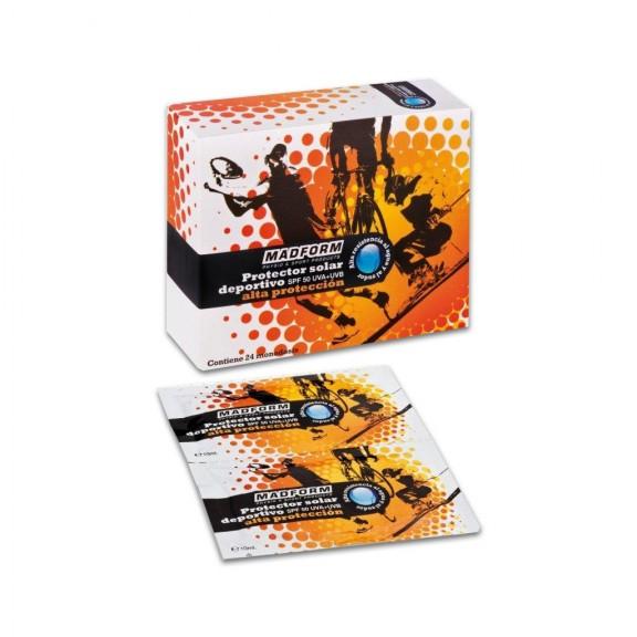 Madform Protector Solar Spf 50 Sobre Mon