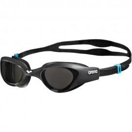Gafas natación Arena The One smoke/gris/negra