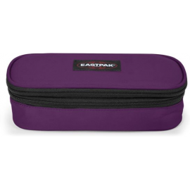 Estuche Eastpak Double Oval S 6 Rep morada mujer