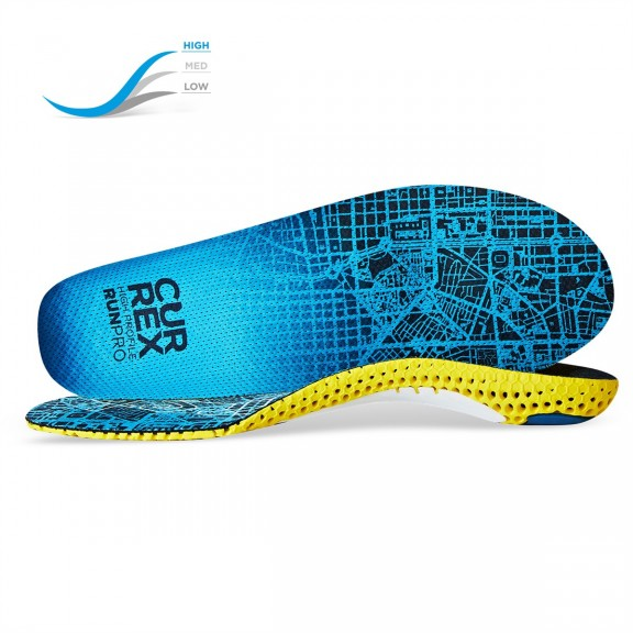 Plantillas CurrexSole runpro high