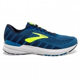 Zapatillas de running Brooks Ravenna 10 azul hombre