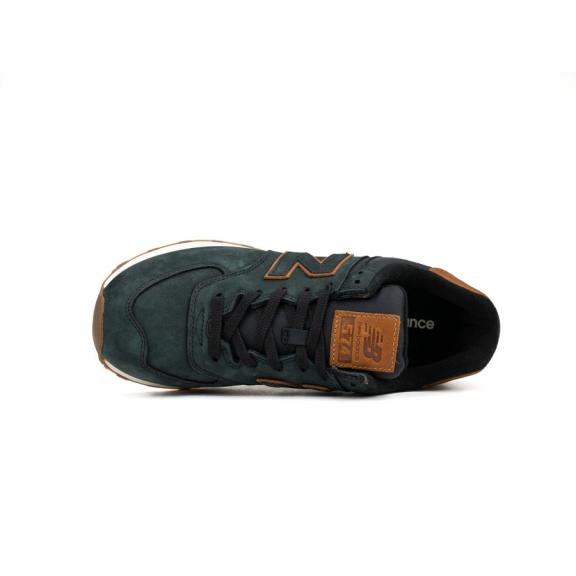zapatillas hombre new balance marron