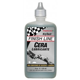 Lubricante Finish Line Krytech 4 Oz o 120 ml