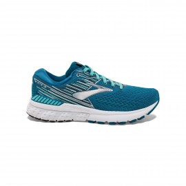 Zapatillas running Brooks Adrenaline GTS 19 azul mujer