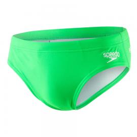 Bañador Speedo Essential Endurance 7cm verde hombre