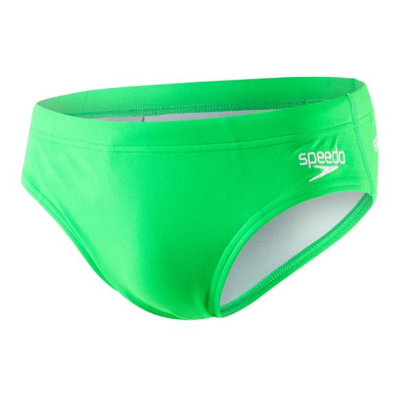 03f6dcaf206f Bañador Speedo Essential Endurance 7cm verde hombre - Deportes Moya
