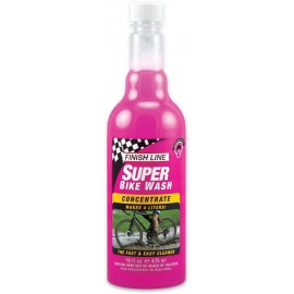 Limpiador Finsh Line Super Bike Wash