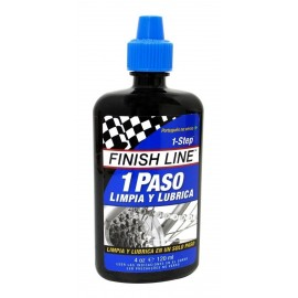 Lubricante Finish Line 1 Paso 4 Oz  o 120ml