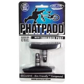 Zapatas  Kool- Stop Phatpadd  BMX 057270