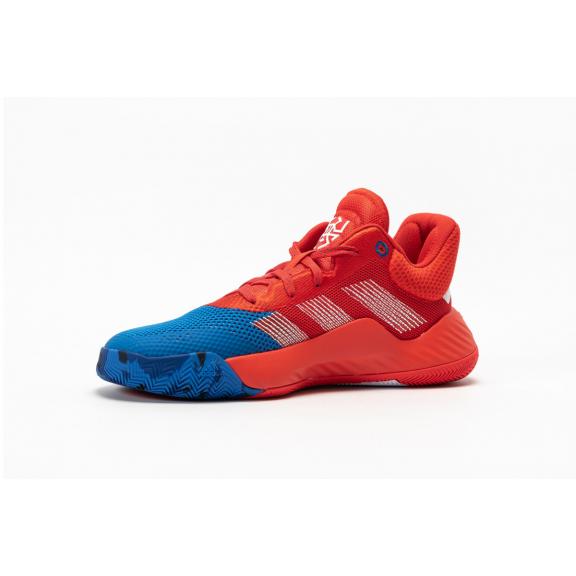 zapatos de baloncesto adidas