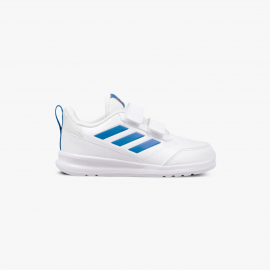 Zapatillas adidas Altarun CF I blanco/azul bebé