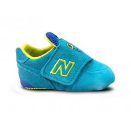 Zapatillas New Balance CC574ZOF azul bebé