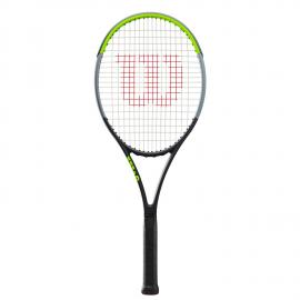 Raqueta tenis Wilson Blade 104 V7.0 TNS