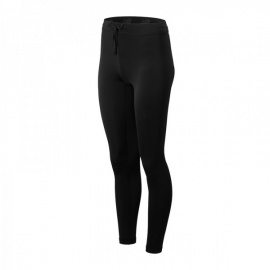 Malla running New Balance Accelerate Tight negro mujer