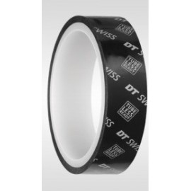 Cinta Dt Swiss Tubeless Ready Tape 25mm/10 metros black